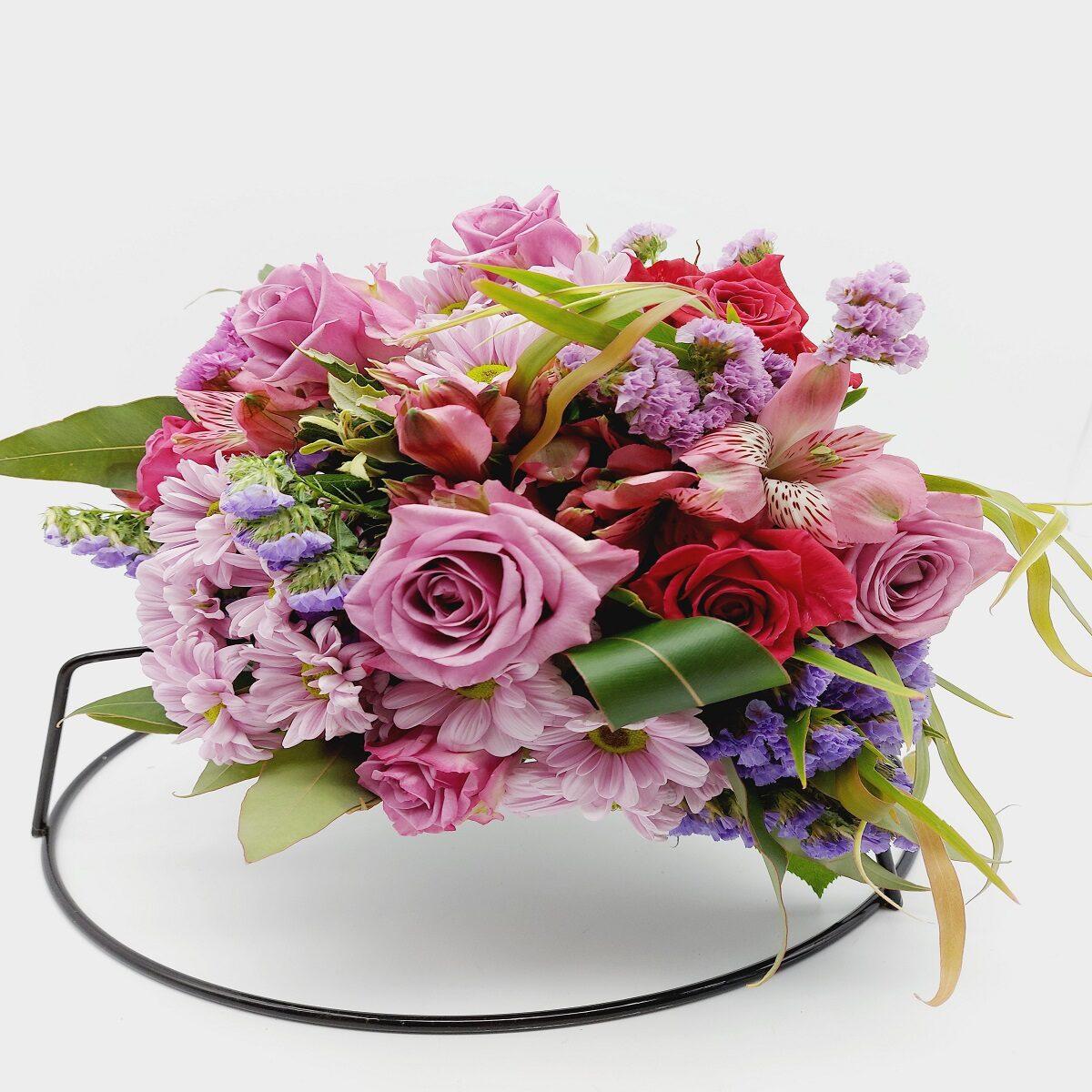 Florist choice posy