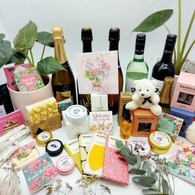 Bundle of gifts