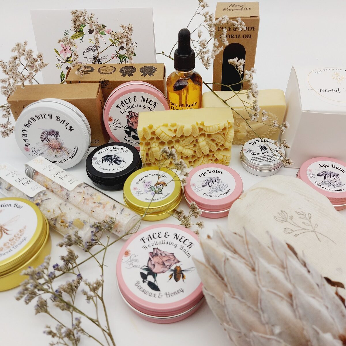 Bee gifts